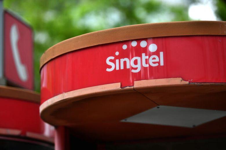 疫情刺激數位需求 新加坡電信啟動5G試營運的標題圖片
