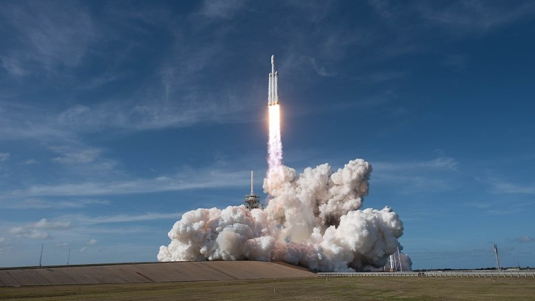 What's behind Indonesia's offer to SpaceX to set up a rocket launch site?'s picture