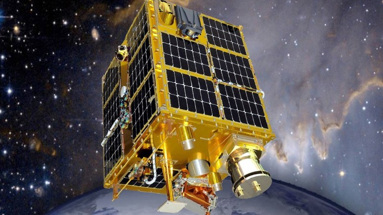 Why are ASEAN nations joining the space race?'s picture