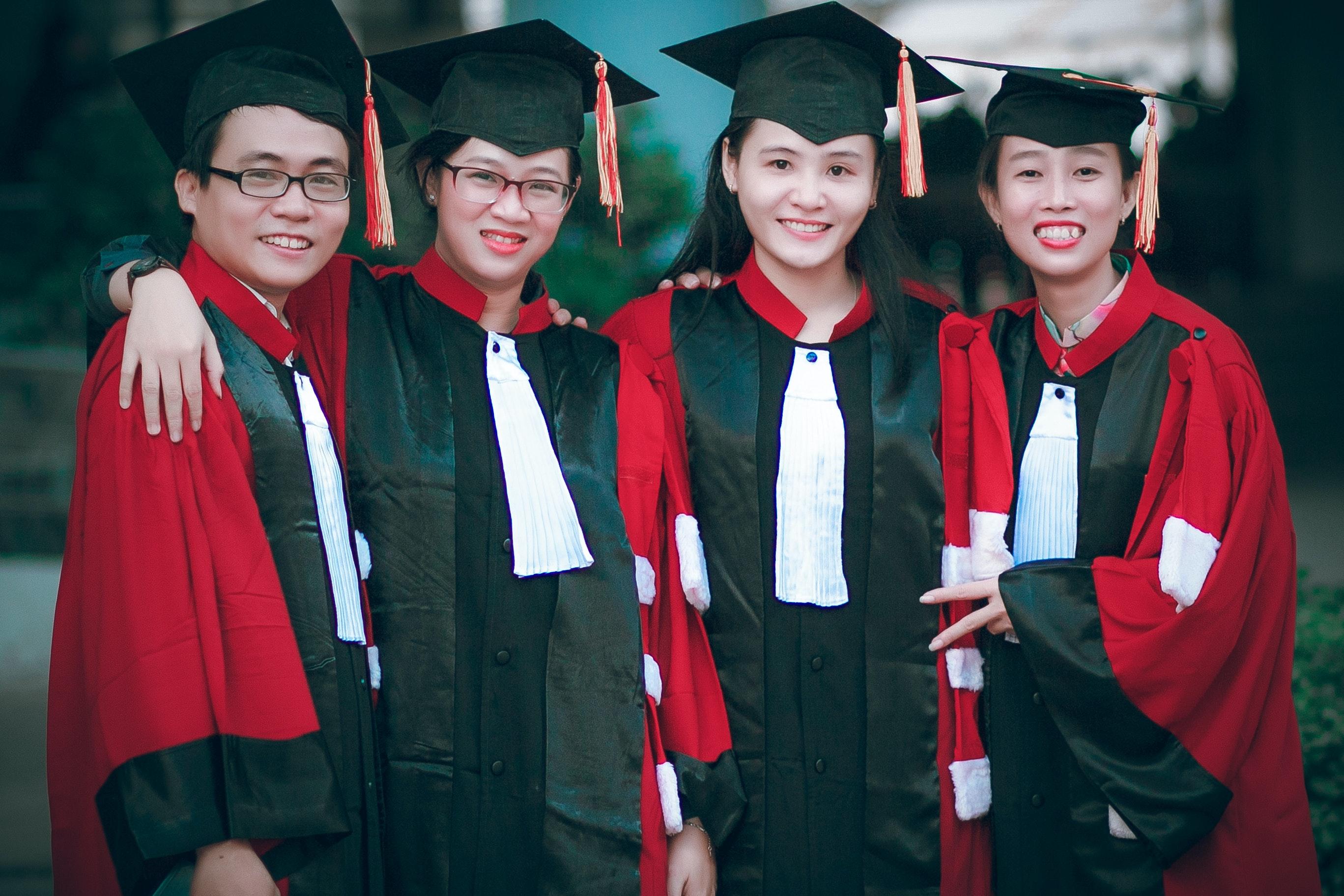 嘉藥首屆印尼產學專班畢業 近9成留臺率的標題圖片
