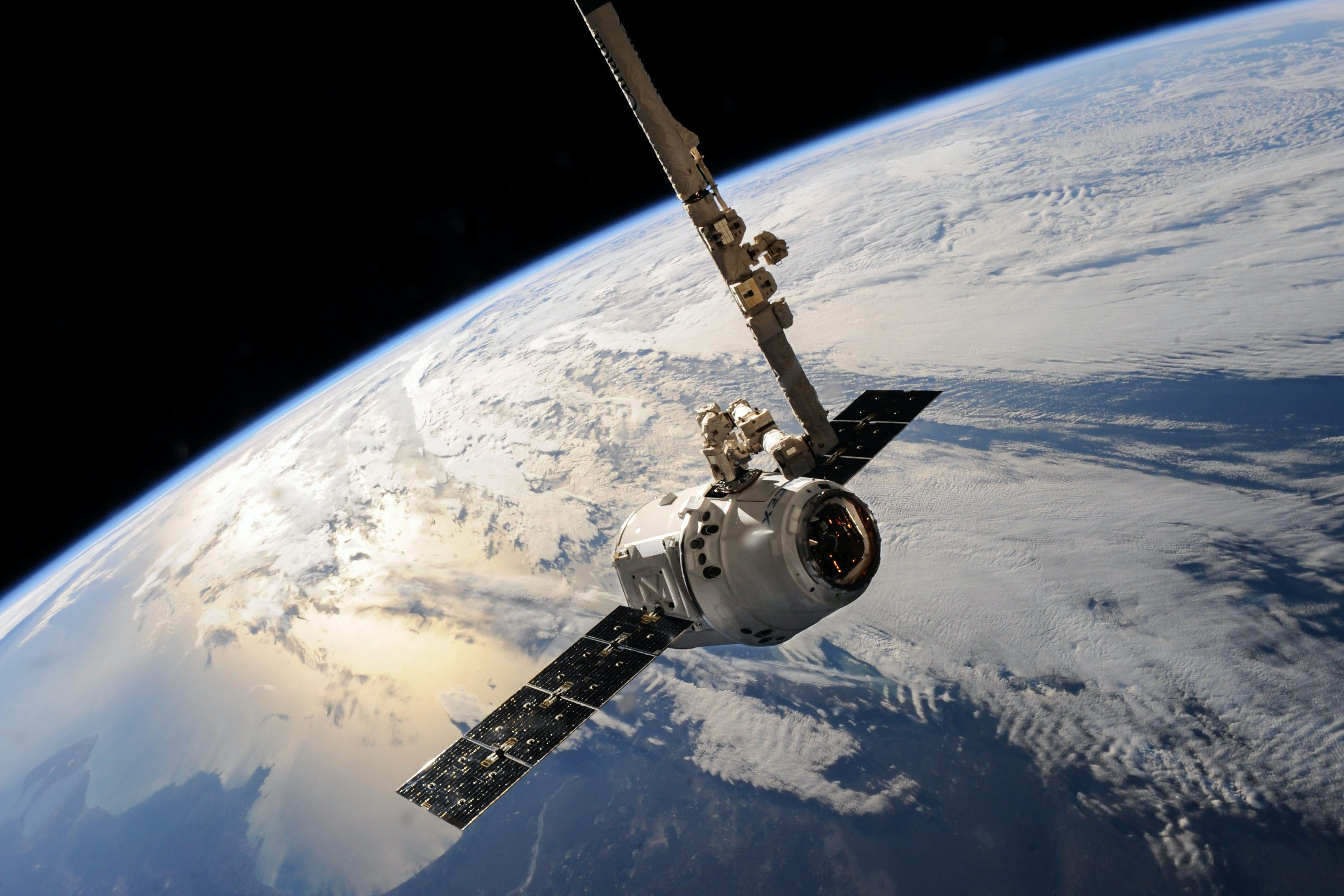 CSIRO makes satellite eye in the sky available for Aussie Earth observation's picture