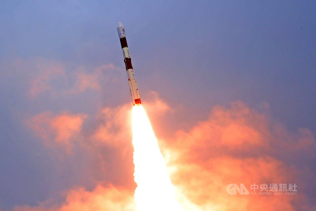 Explained: EOS-01, India's latest earth observation satellite that was launched today's picture