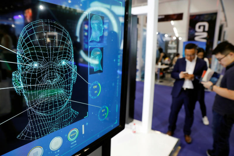 Singapore's Universal Studios deploys facial recognition for entry's picture
