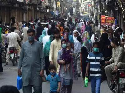 巴基斯坦將採用「智慧封鎖」政策 利用科技識別防疫熱點的標題圖片