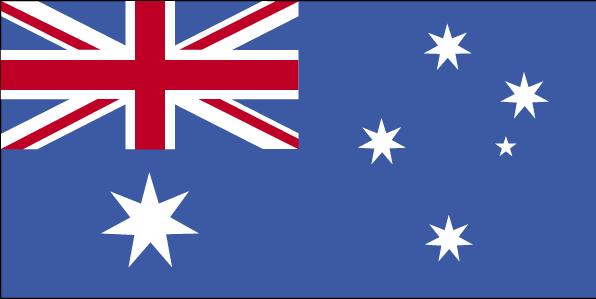 澳大利亞 的國旗圖片