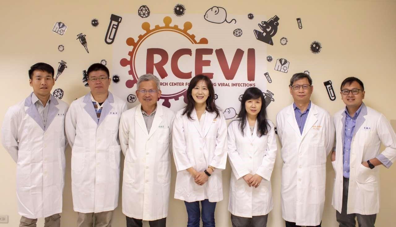 臺澳科研合作抗疫,共同研發新型抗新冠病毒藥物的標題圖片