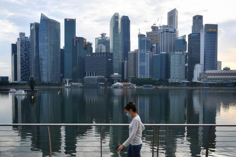 全球智慧城市排名 新加坡居首台北第8的標題圖片