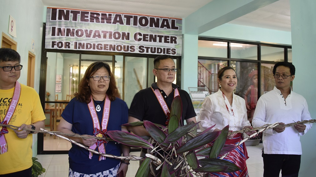 Science and Technology Innovation Center for Taiwan-Philippines Indigenous Knowledge, Local Knowledge and Sustainable Studies's picture