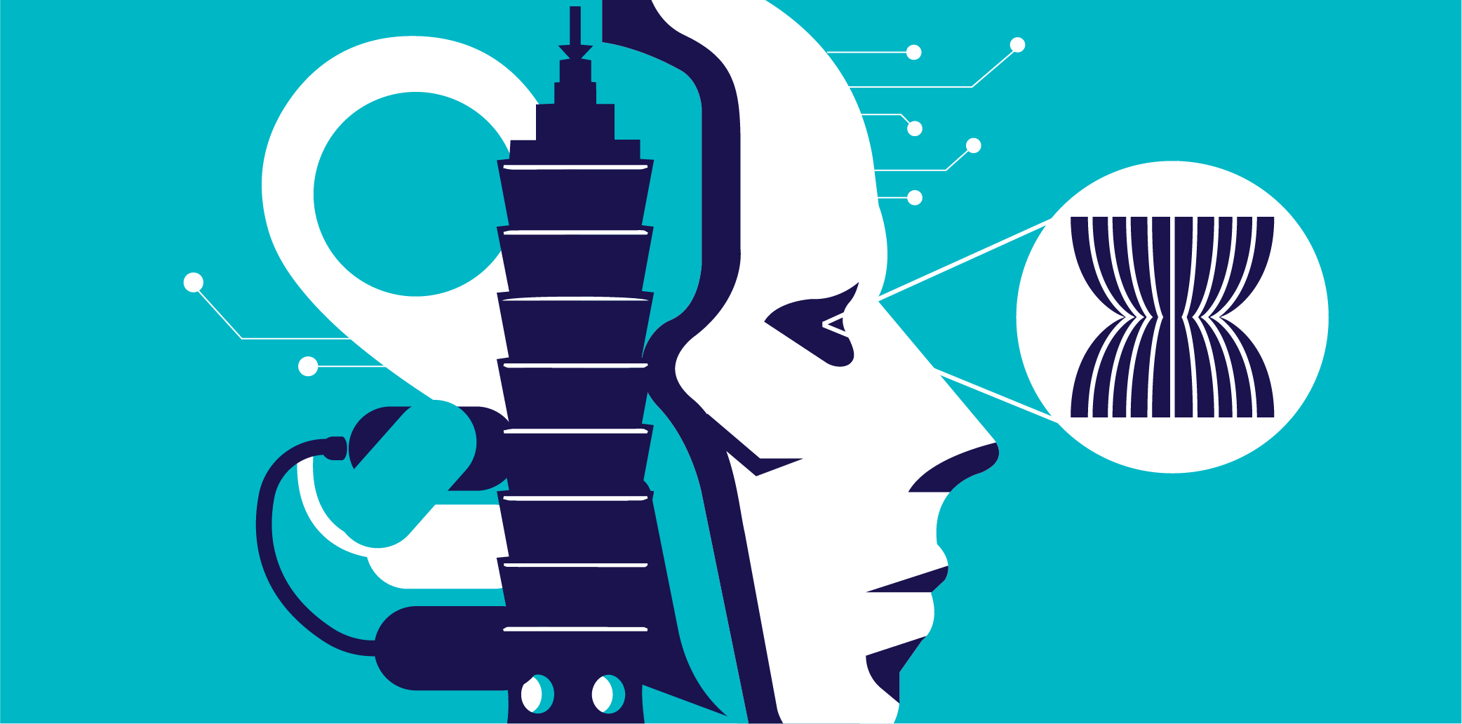 Taiwan sets sights to become AI hub, with Southeast Asia as primary market's picture