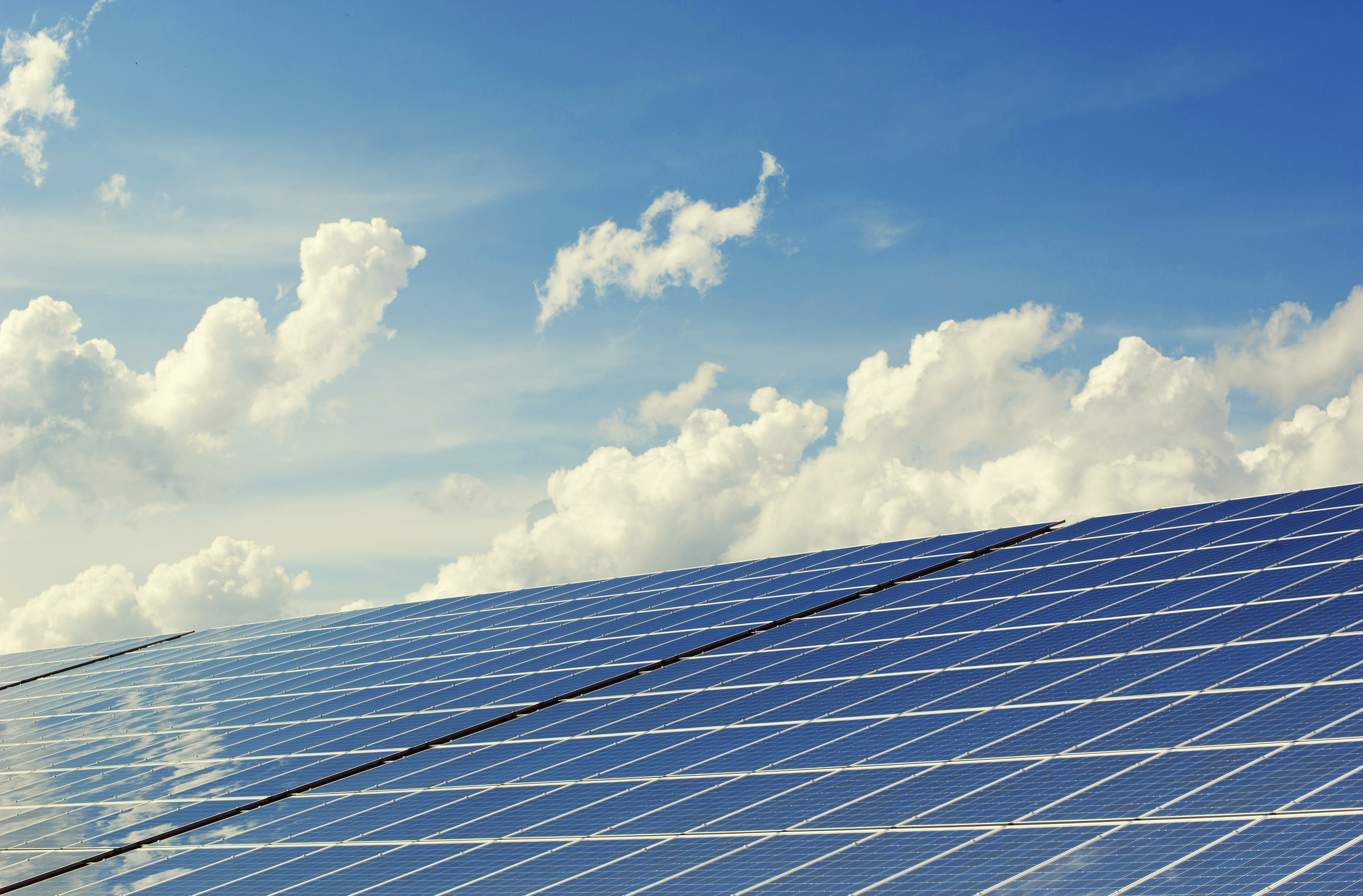 Technology in solar power transforms Indian energy sector's picture