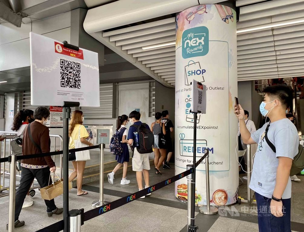 防疫產業鏈/新加坡科技阻斷病毒 口罩廠進駐啟動防疫產業發展的標題圖片