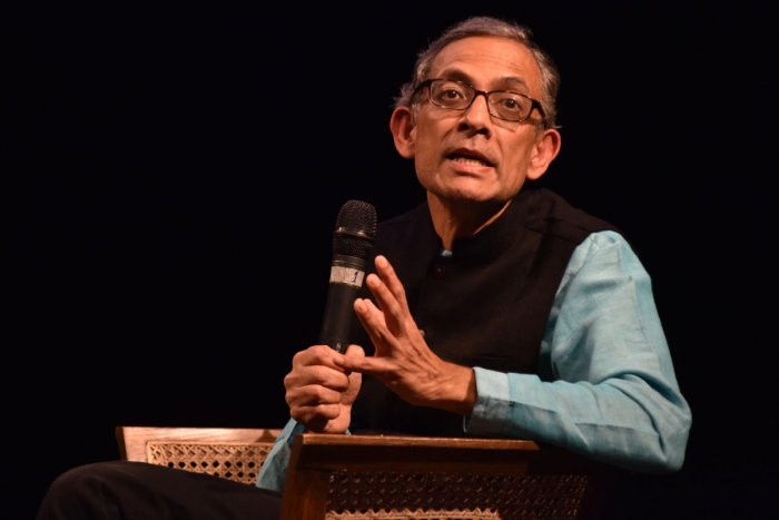 Follow sanitization model of Taiwan, South Korea: Abhijit Banerjee suggests WB govt's picture