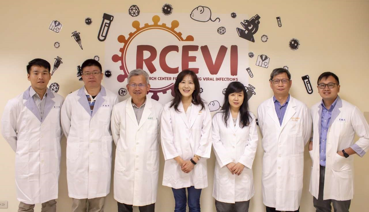 Taiwan and Australia Cooperate Together on Scientific Research to Fight Against Pandemics, and Jointly Develop New Anti-novel Coronavirus Drugs
