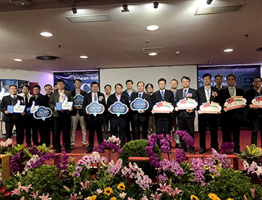 中正大學首創台印雙邊國際會議 帶動產學合作新契機