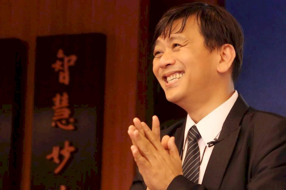 中醫大附醫國際醫療中心副主任黃軒(圖取自黃軒臉書)
