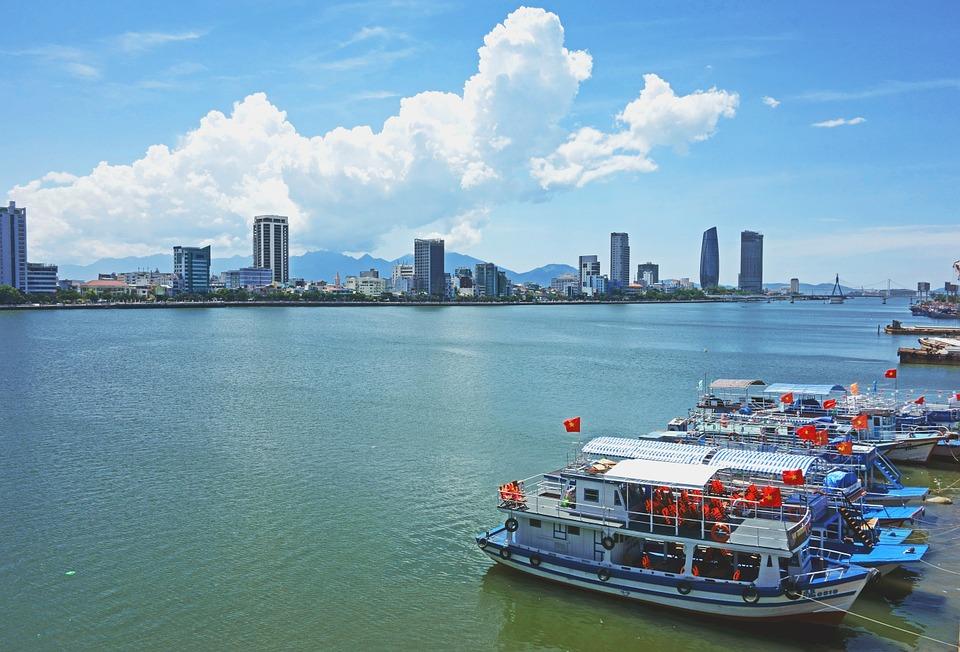 新南向熱點,貿易戰帶動電子業加碼投資越南